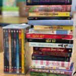 Middle Grade Books